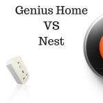 Genius Home VS Nest