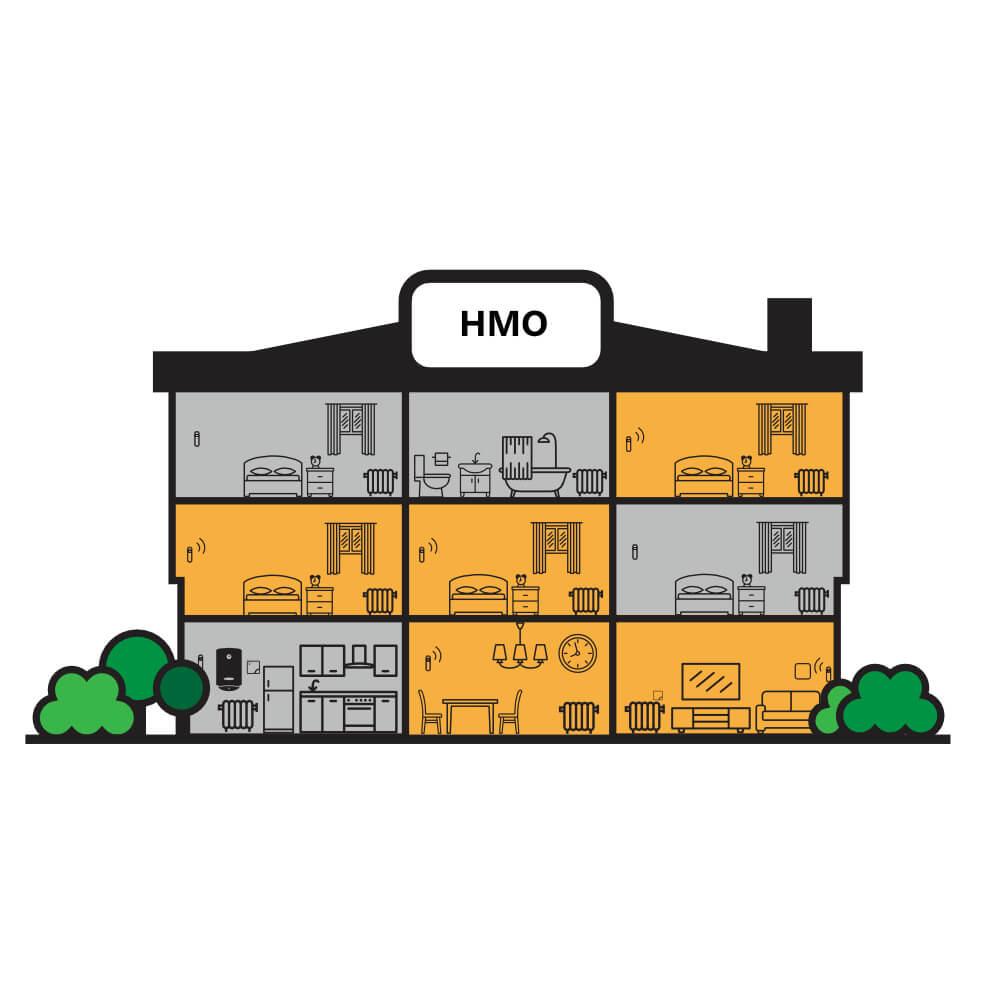 Large Service HMO