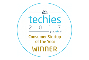 The Techies National Awards (Winner)