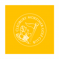 CM Golf Club Logo