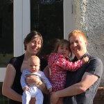 Hay Family