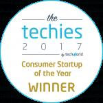 The Techies award 2017