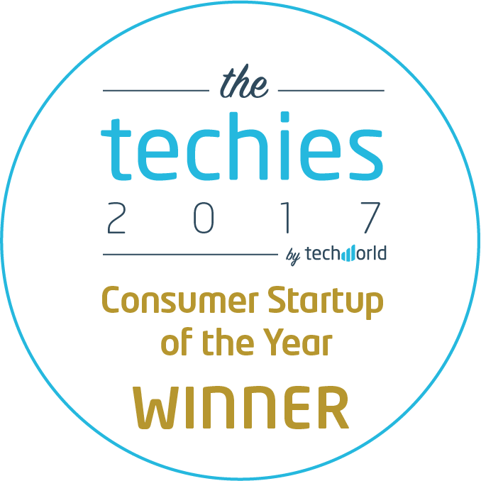 The Techies award 2017